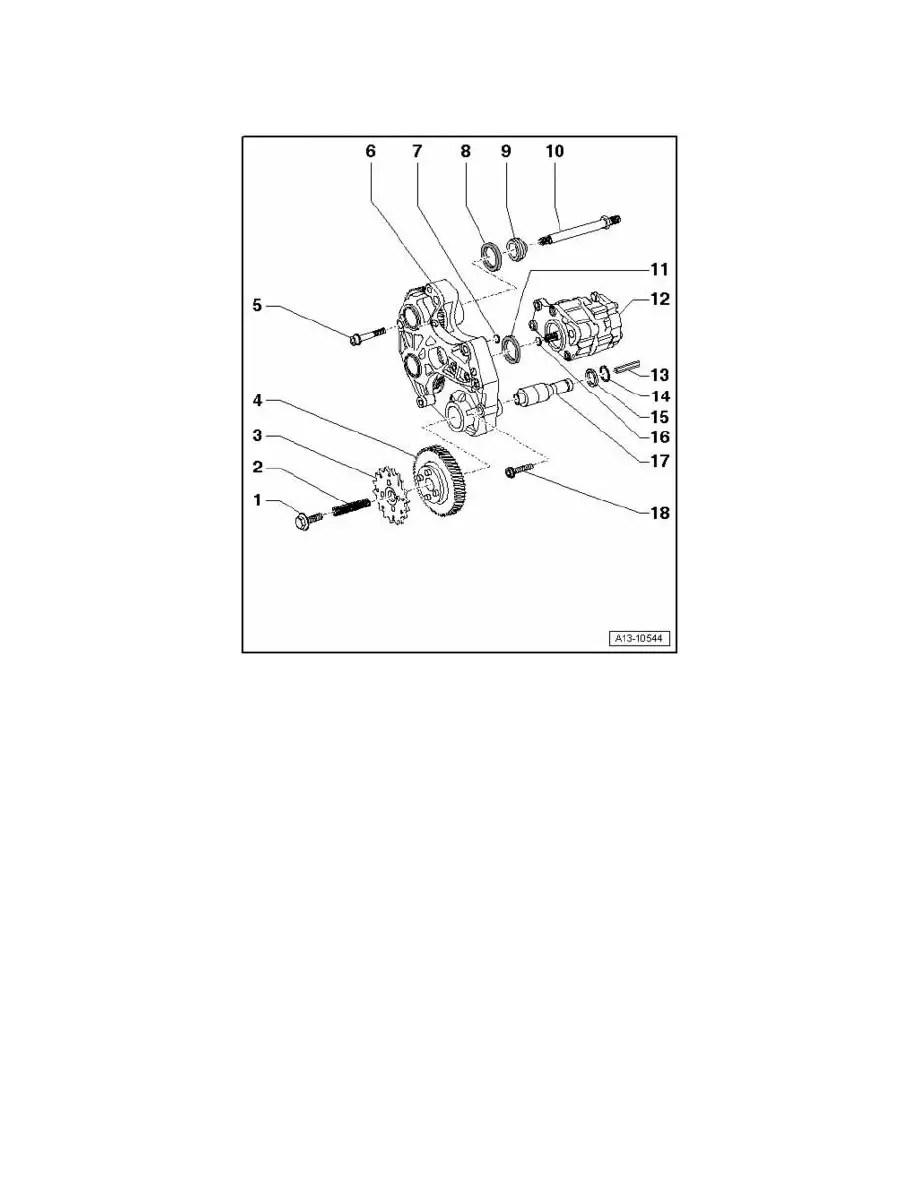 Audi Workshop Manuals > S4 Quattro Wagon V8-4.2L (BHF