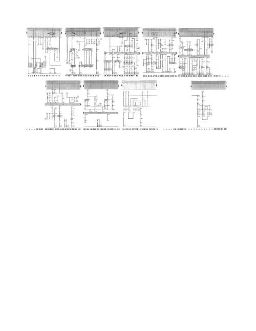 small resolution of audi workshop manuals u003e s4 sedan l5 2226cc 2 22l dohc turbo aan rh workshop manuals audi aan wiring diagram