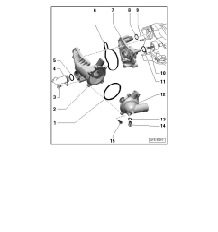 engine cooling and exhaust cooling system thermostat engine cooling component information [ 918 x 1188 Pixel ]