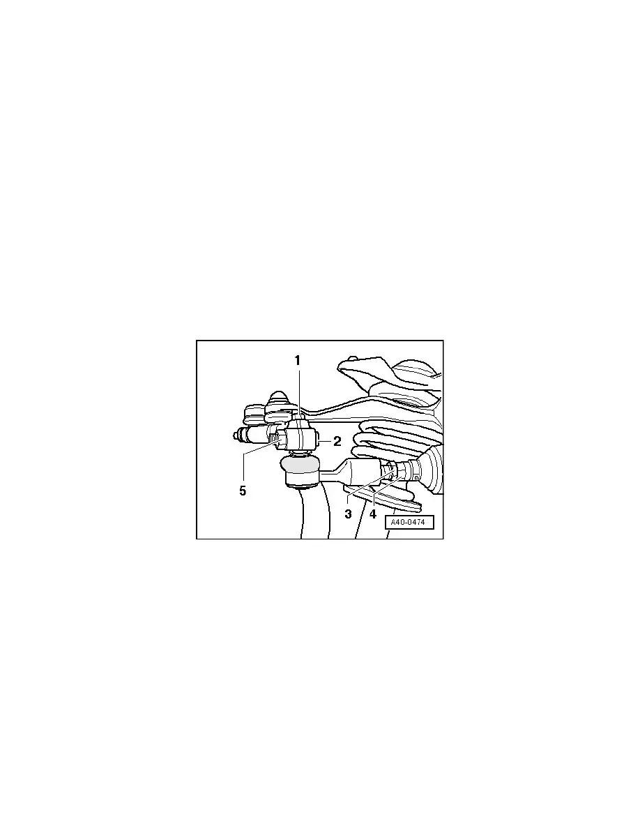 Audi Workshop Manuals > S6 Quattro Sedan V10-5.2L (BXA
