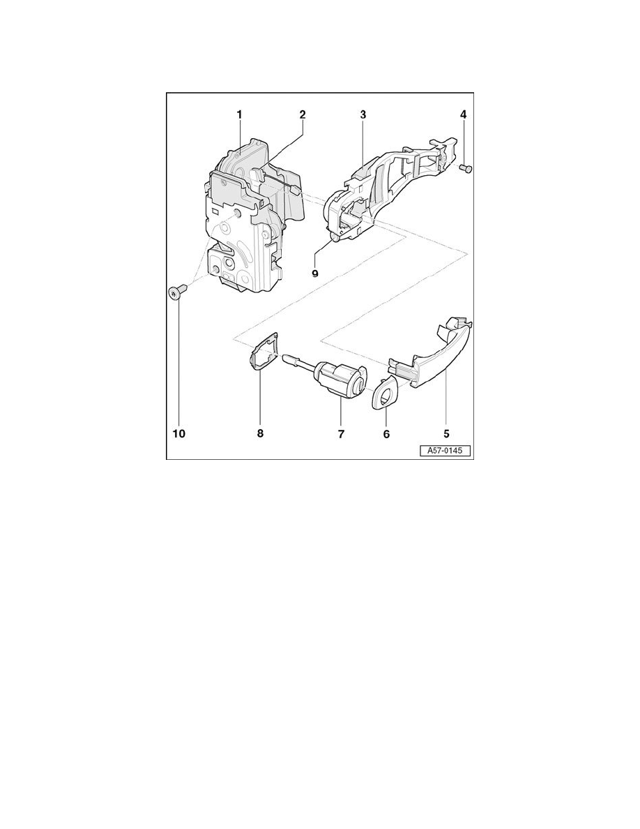 Audi Workshop Manuals > TT Coupe L4-1.8L Turbo (ATC) (2001