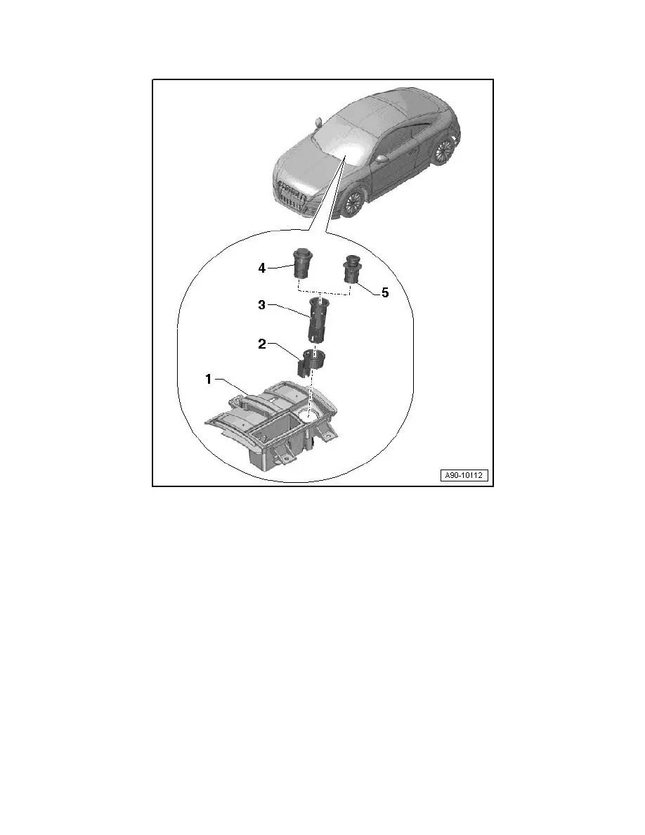 Audi Workshop Manuals > TT Coupe L4-2.0L Turbo (BPY) (2008