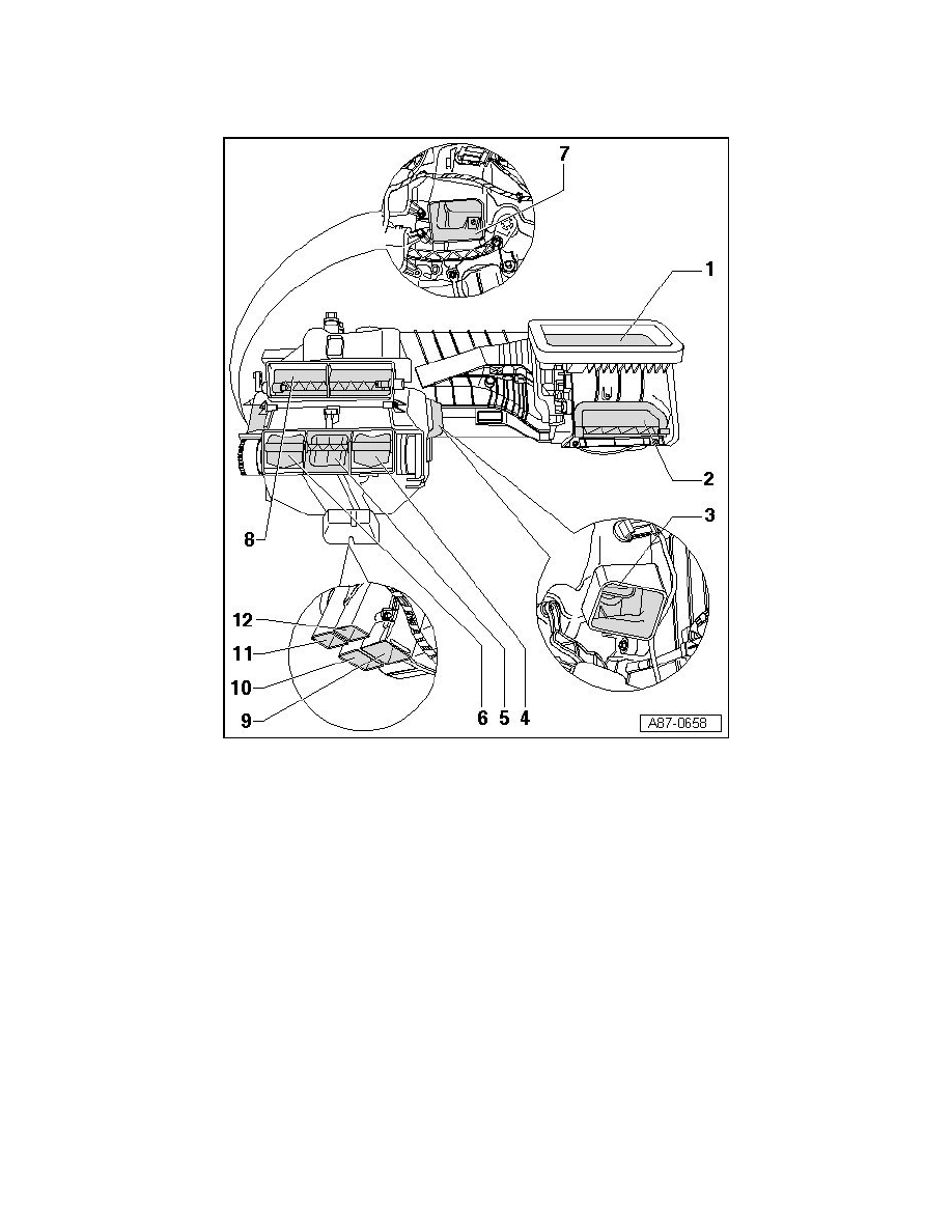 Audi Workshop Manuals > TT Coupe L4-2.0L Turbo (BWA) (2009