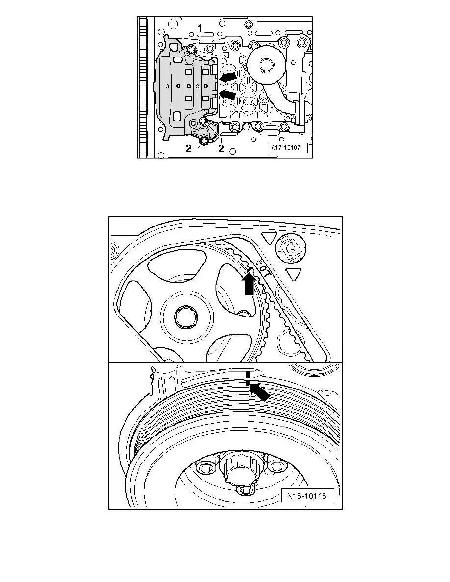 Audi Workshop Manuals > TT Coupe L4-2.0L Turbo (BWA) (2009