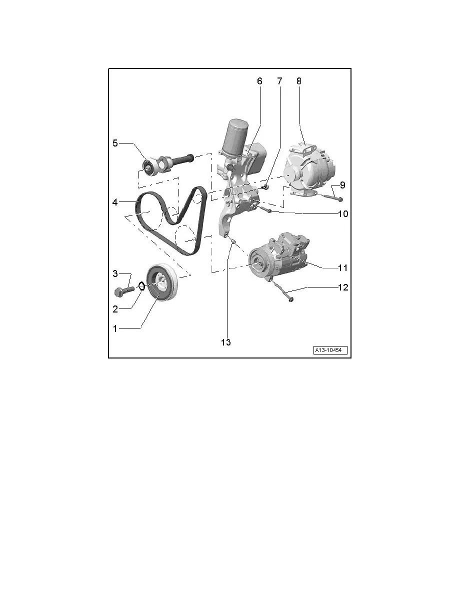 Audi Workshop Manuals > TT Coupe L4-2.0L Turbo (CCTA