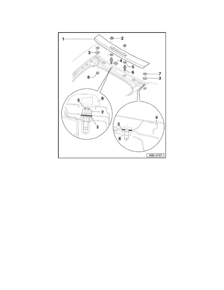 Audi Workshop Manuals > TT Quattro Coupe L4-1.8L Turbo