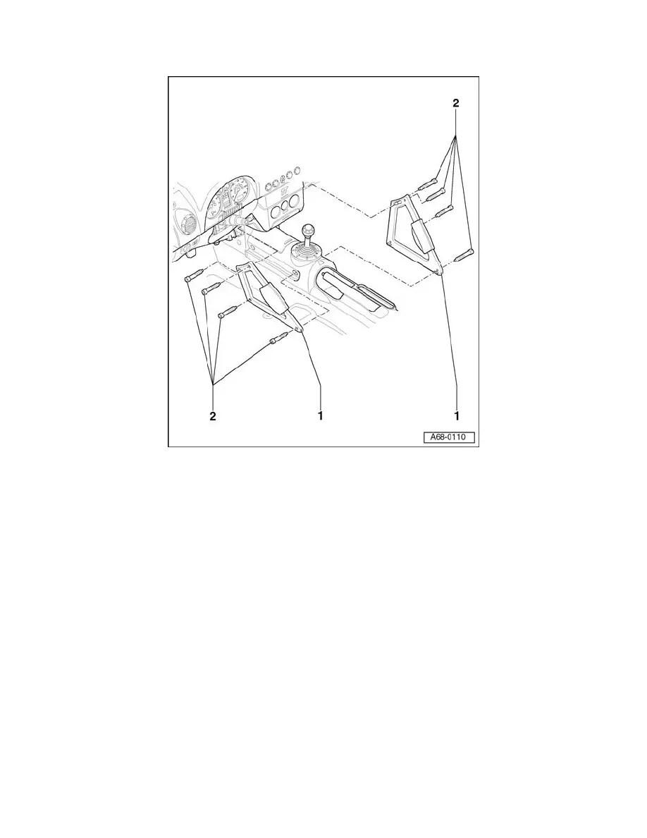 Audi Workshop Manuals > TT Roadster L4-1.8L Turbo (AWP