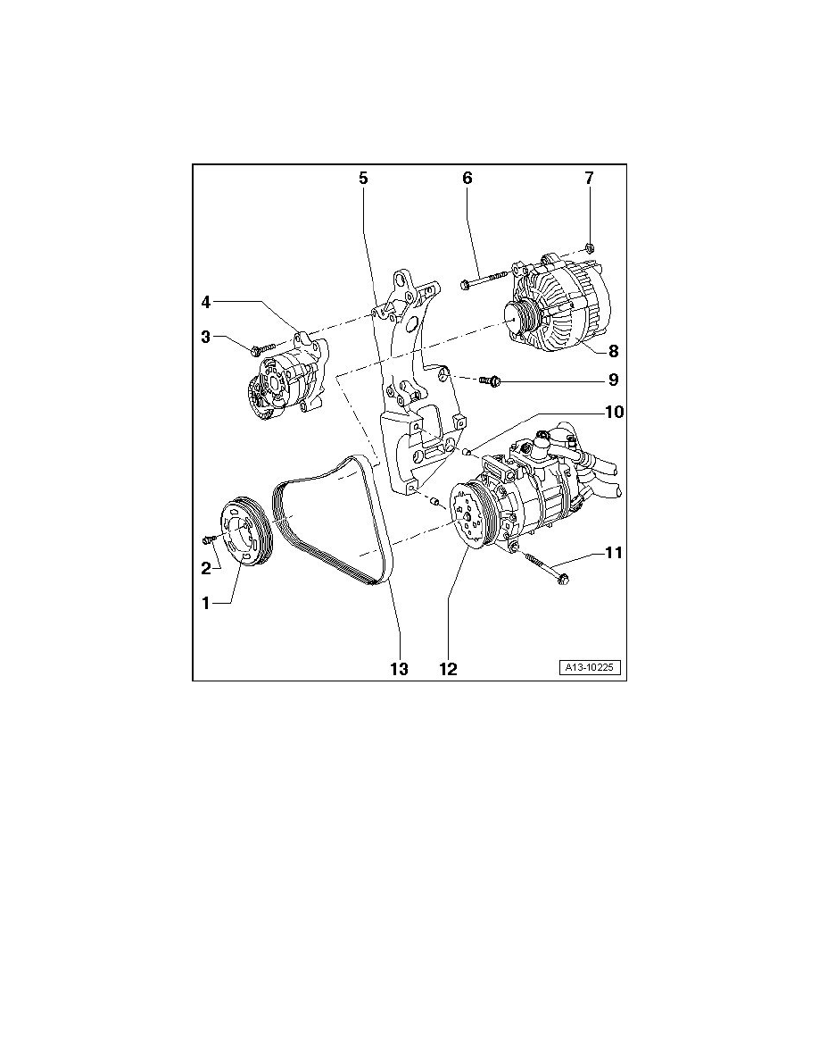 Audi Workshop Manuals > TT Roadster L4-2.0L Turbo (BPY