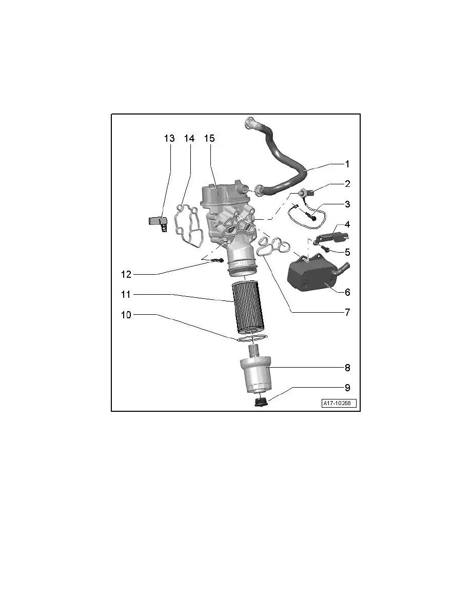 Audi Workshop Manuals > TT Roadster L4-2.0L Turbo (BWA