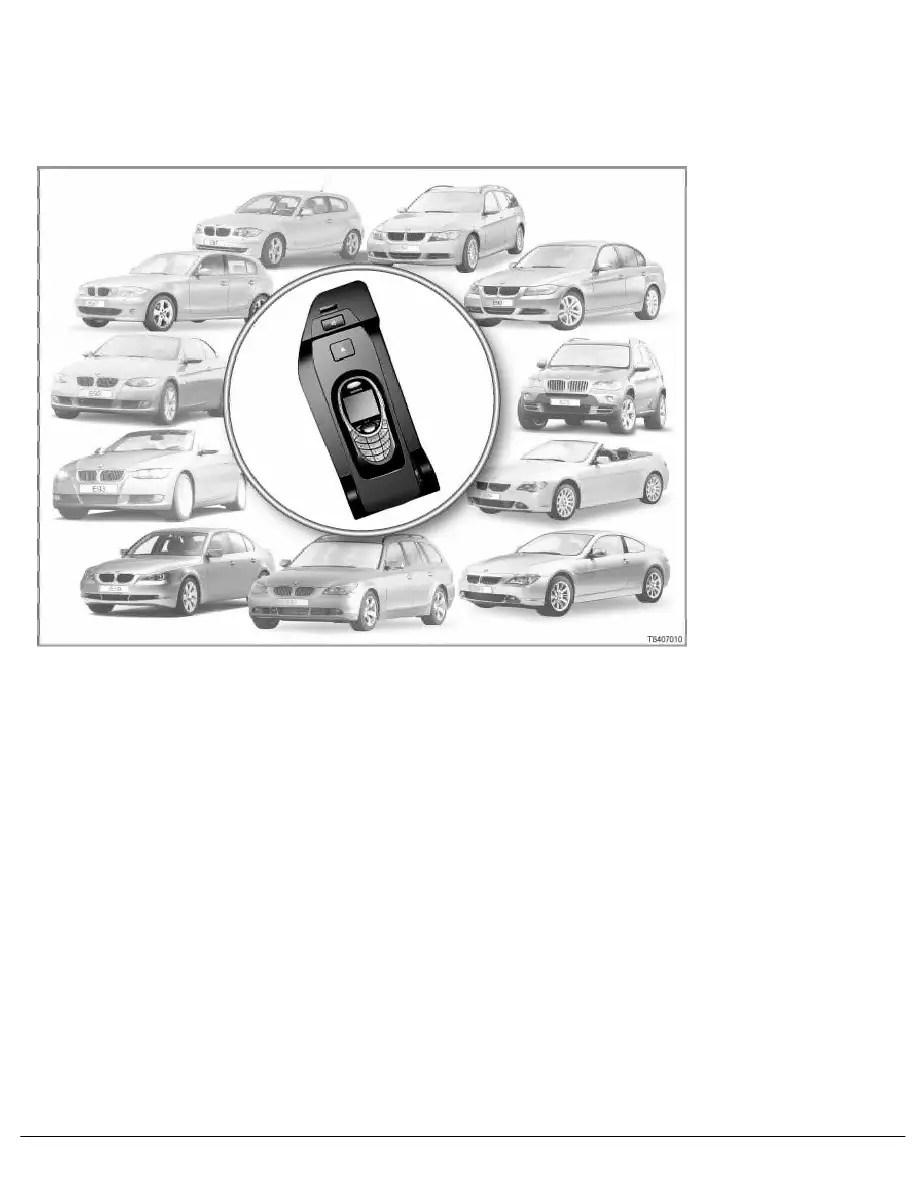 BMW Workshop Manuals > 1 Series E81 116i (N43) 3-door > 6