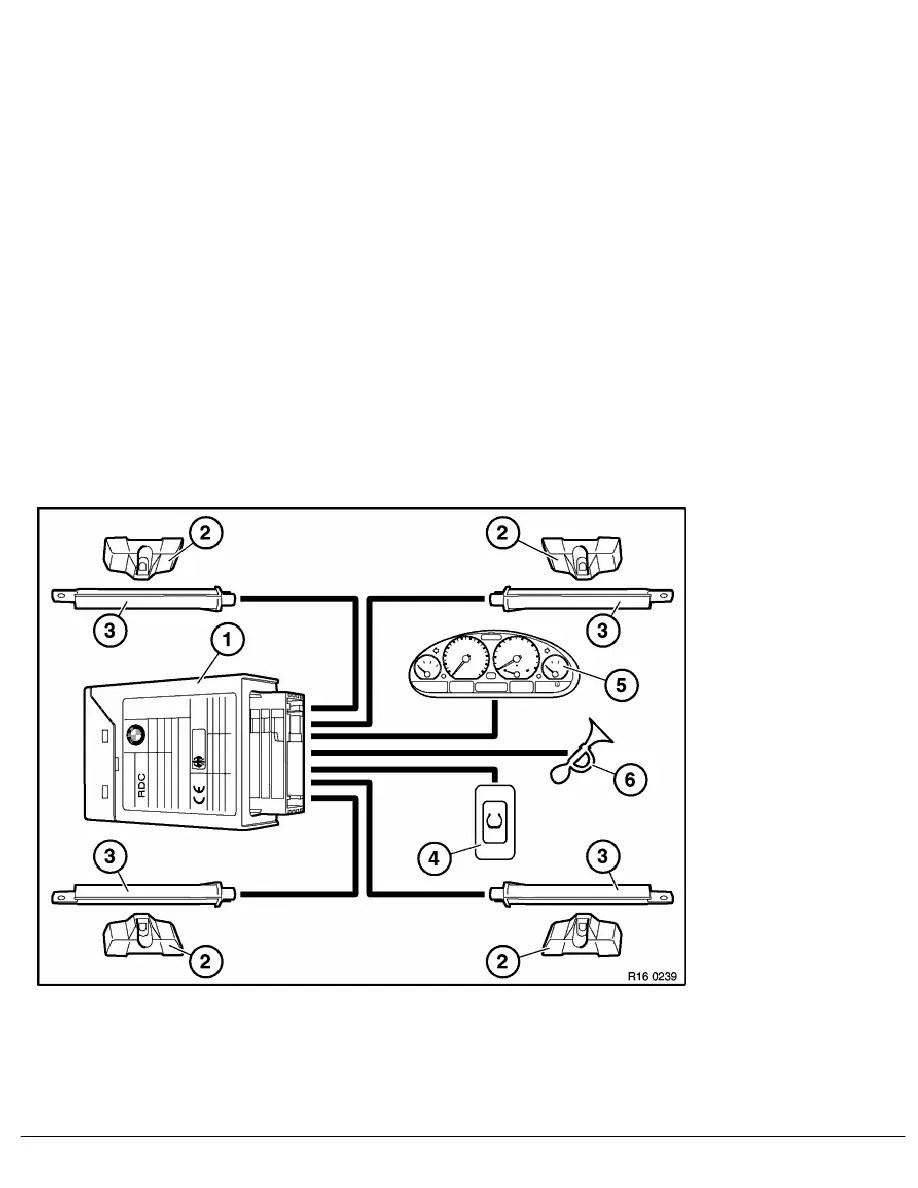 BMW Workshop Manuals > 1 Series E81 118i (N43) 3-door > 6