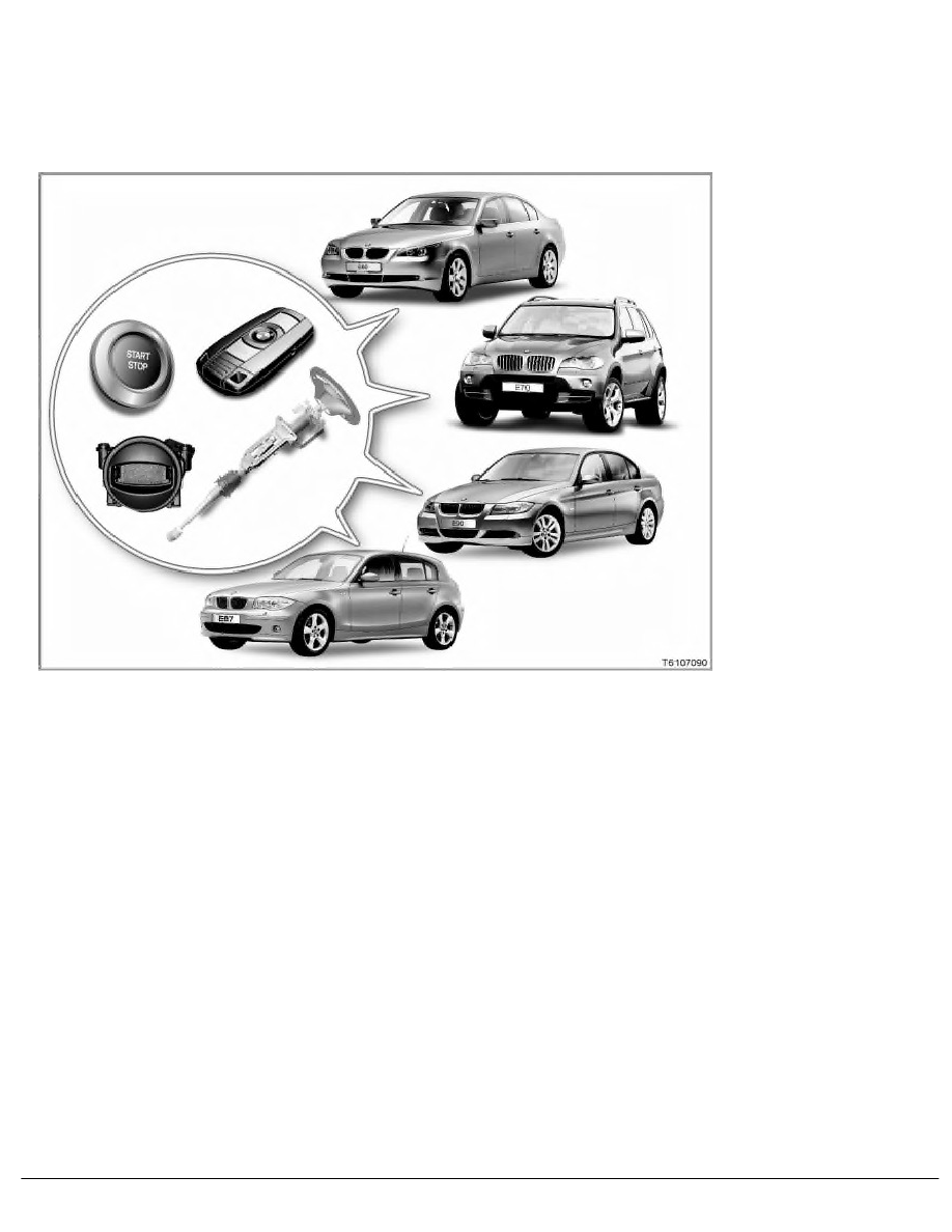BMW Workshop Manuals > 1 Series E81 120d (N47) 3-door > 6