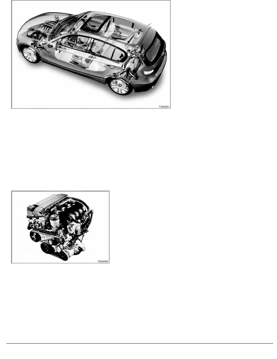 BMW Workshop Manuals > 1 Series E87 116i (N43) 5-door > 6