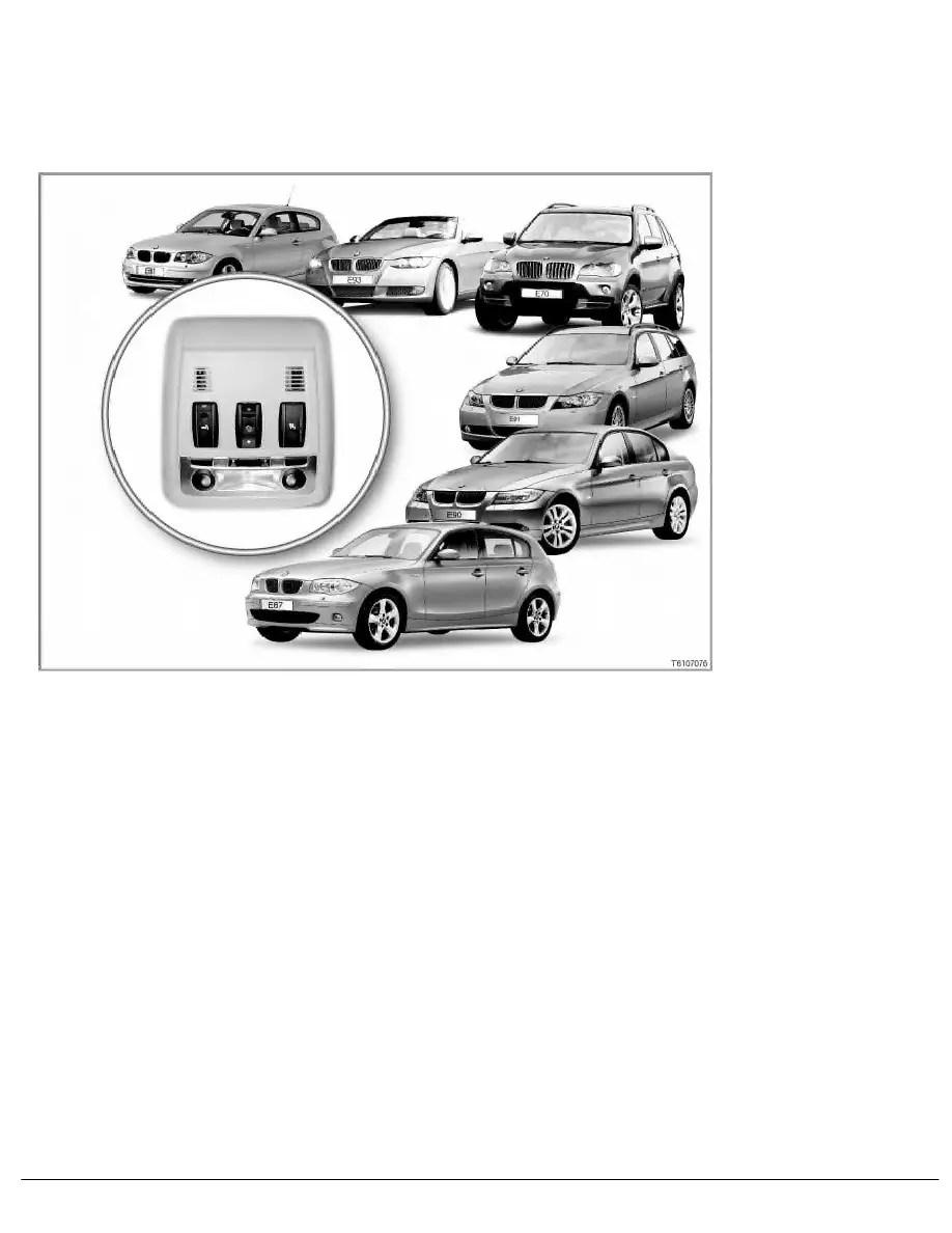 BMW Workshop Manuals > 1 Series E87 130i (N52) 5-door > 6