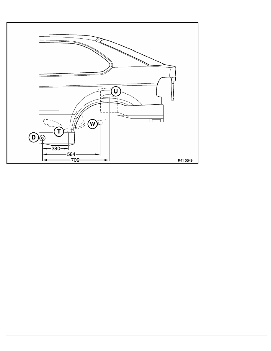 BMW Workshop Manuals > 3 Series E36 316i (M43TU) COMP > 2