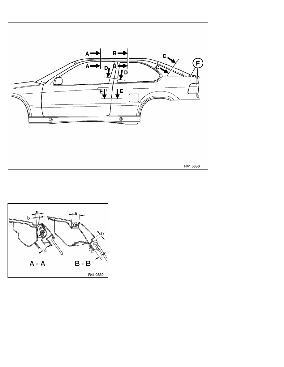 BMW Workshop Manuals > 3 Series E36 316i (M43) COMP > 2