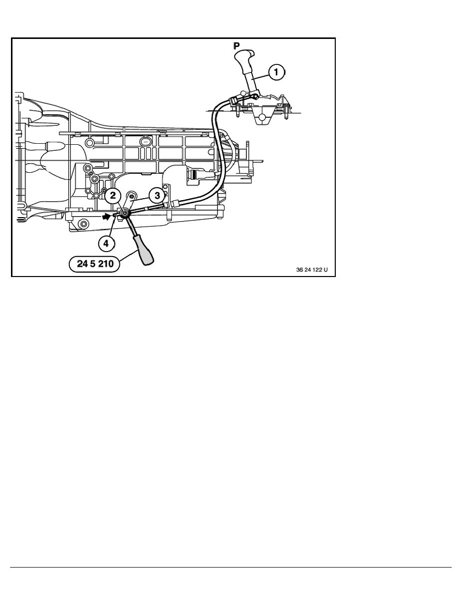BMW Workshop Manuals > 3 Series E36 318i (M40) SAL > 2