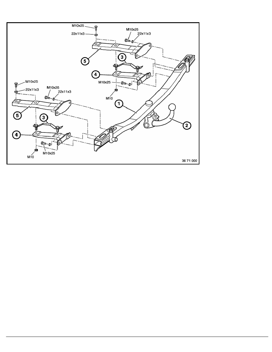 BMW Workshop Manuals > 3 Series E36 318i (M42) CONVER > 2