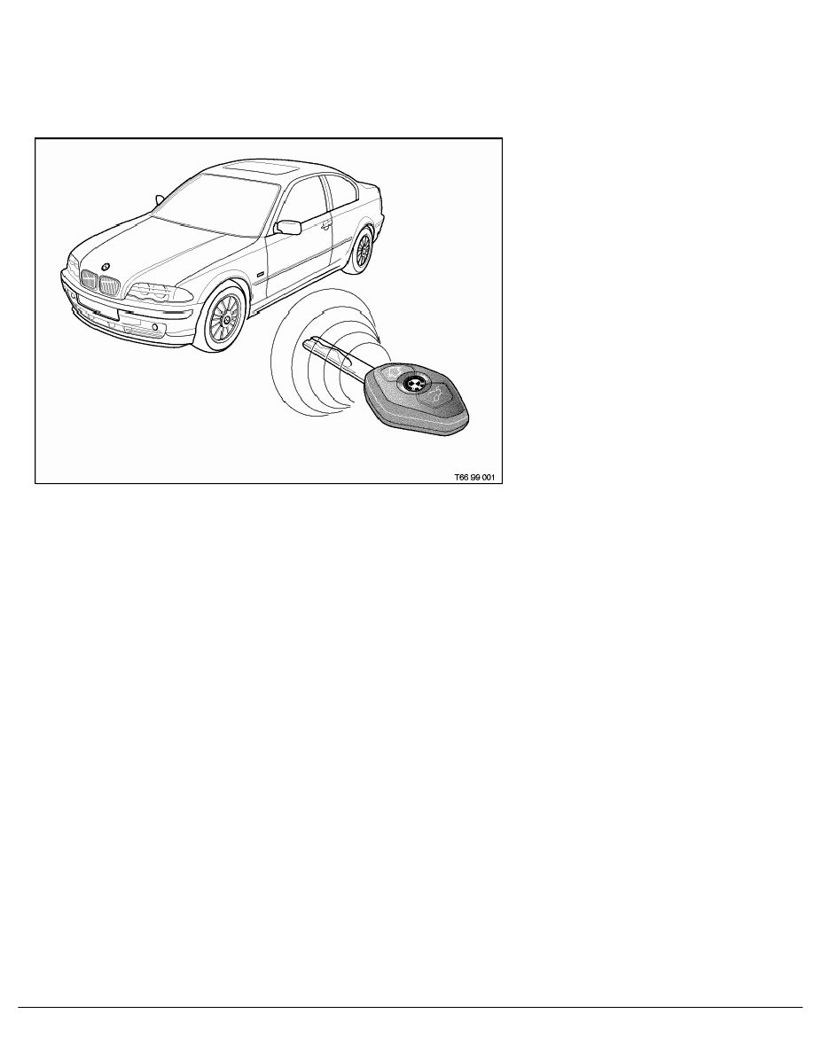 BMW Workshop Manuals > 3 Series E36 318i (M43) TOUR > 7 SI