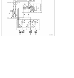 2 repair instructions 34 brakes 50 slip control systems abs asc 2 ra teves mark iv 3 abs hydraulic wiring diagram [ 918 x 1188 Pixel ]