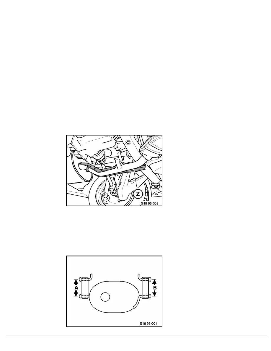 BMW Workshop Manuals > 3 Series E36 318ti (M42) COMP > 1