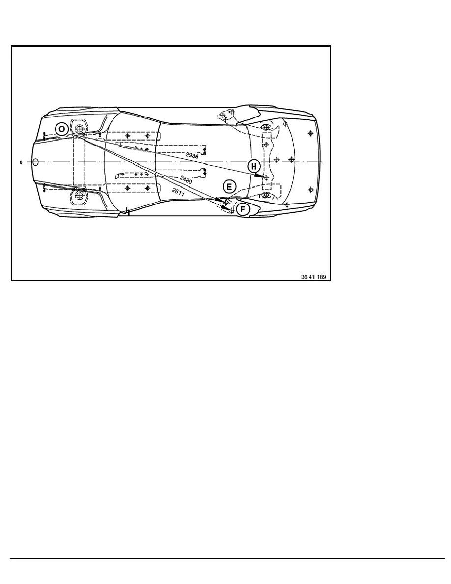 BMW Workshop Manuals > 3 Series E36 325i (M50) COUPE > 2