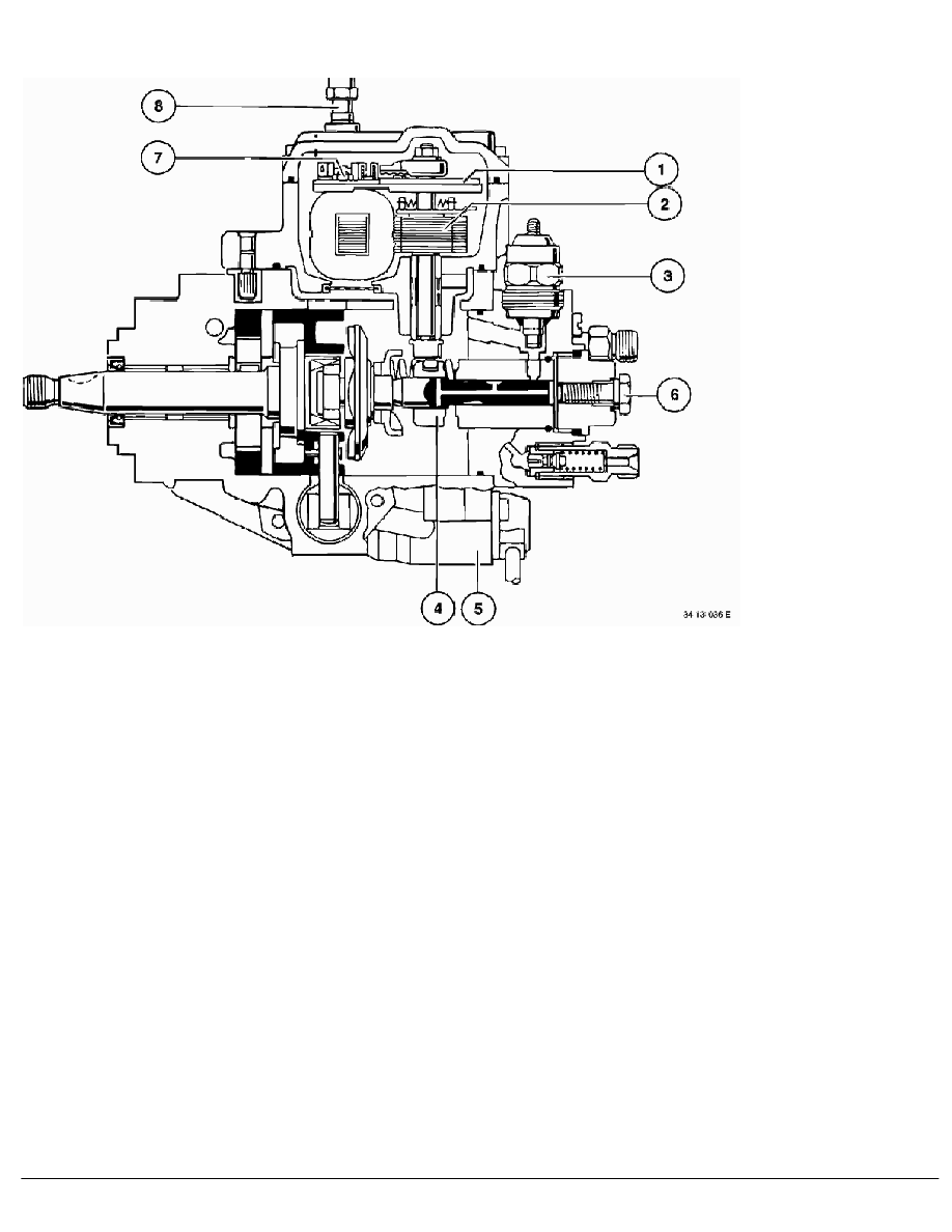 BMW Workshop Manuals > 3 Series E36 325tds (M51) SAL > 2