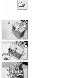 2 repair instructions 61 general electrical system 13 plug connection terminal fuse [ 918 x 1188 Pixel ]