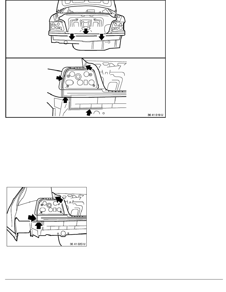 BMW Workshop Manuals > 3 Series E36 M3 (S52) SAL > 2