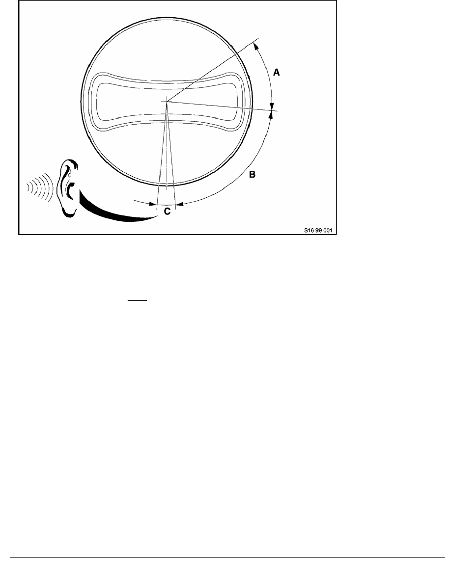 BMW Workshop Manuals > 3 Series E36 Z3 (M52) ROADST > 1
