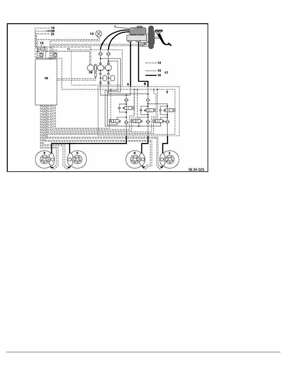 medium resolution of 2 repair instructions 34 brakes 0 brake testing and bleeding 1 ra teves