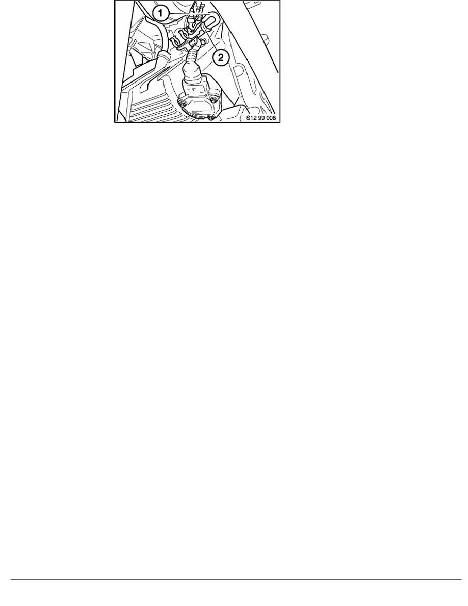BMW Workshop Manuals > 3 Series E46 316i (M43TU) SAL > 1