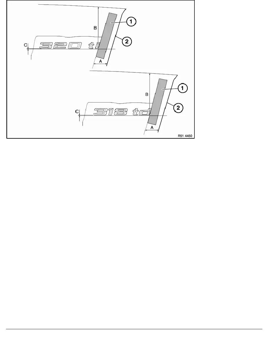 BMW Workshop Manuals > 3 Series E46 316i (M43TU) SAL > 2