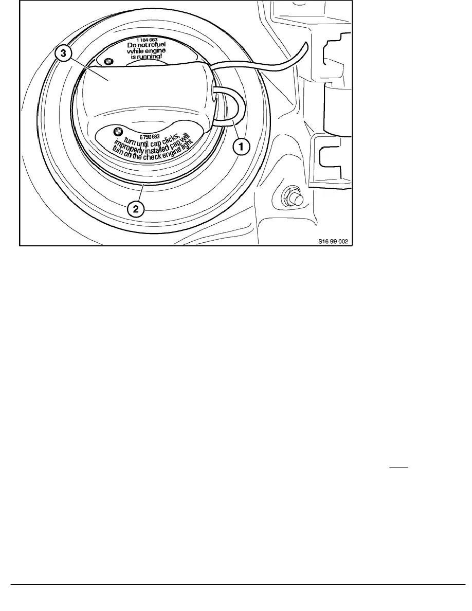 BMW Workshop Manuals > 3 Series E46 316ti (N46) COMP > 1