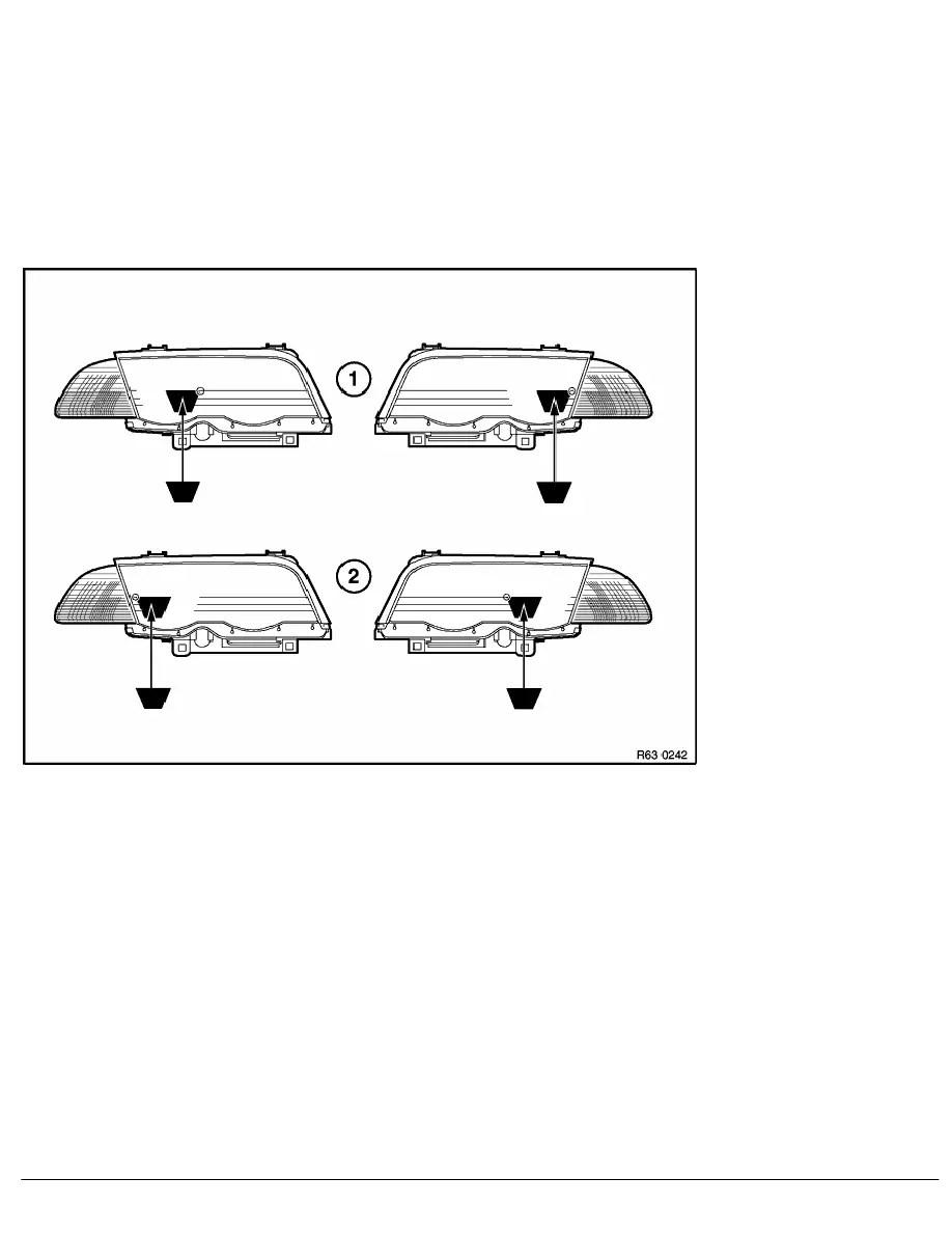BMW Workshop Manuals > 3 Series E46 318Ci (N42) CONVER > 2