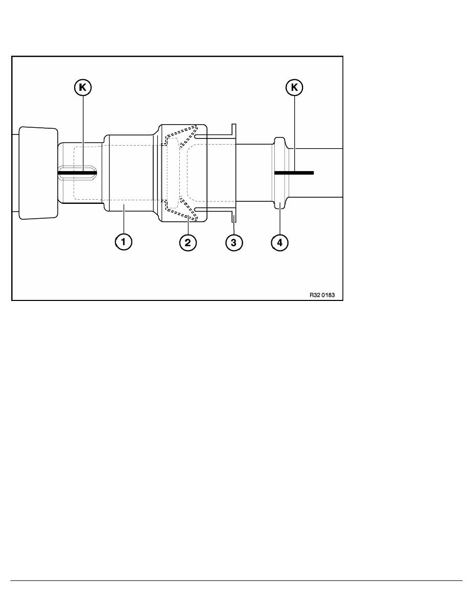 BMW Workshop Manuals > 3 Series E46 318ti (N46) COMP > 2