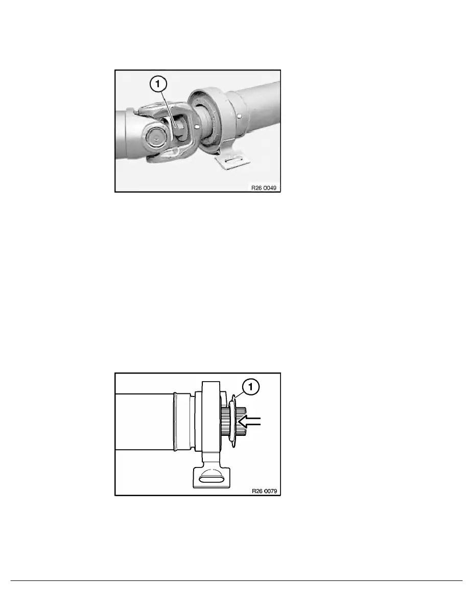 BMW Workshop Manuals > 3 Series E46 320d (M47) SAL > 1