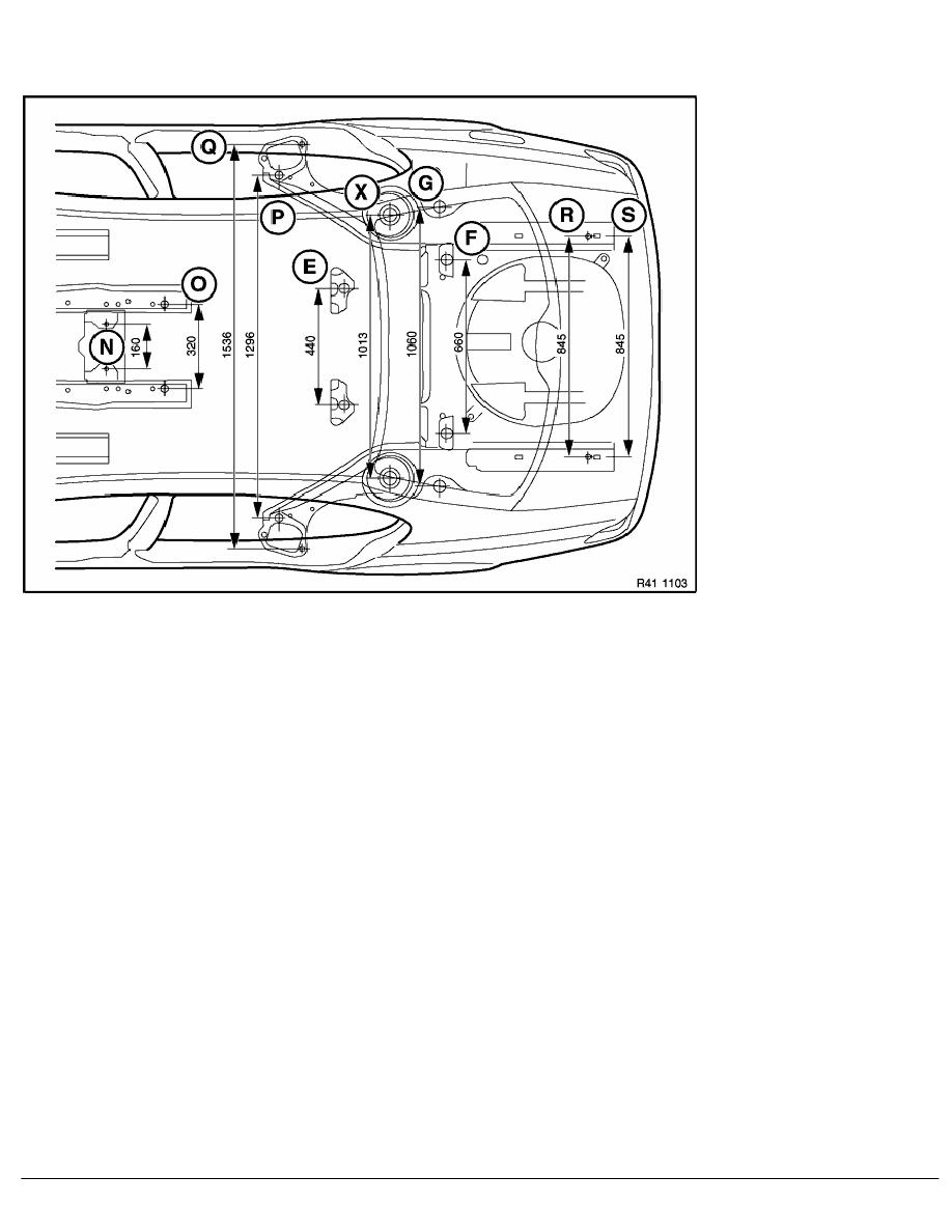 BMW Workshop Manuals > 3 Series E46 320d (M47) SAL > 2
