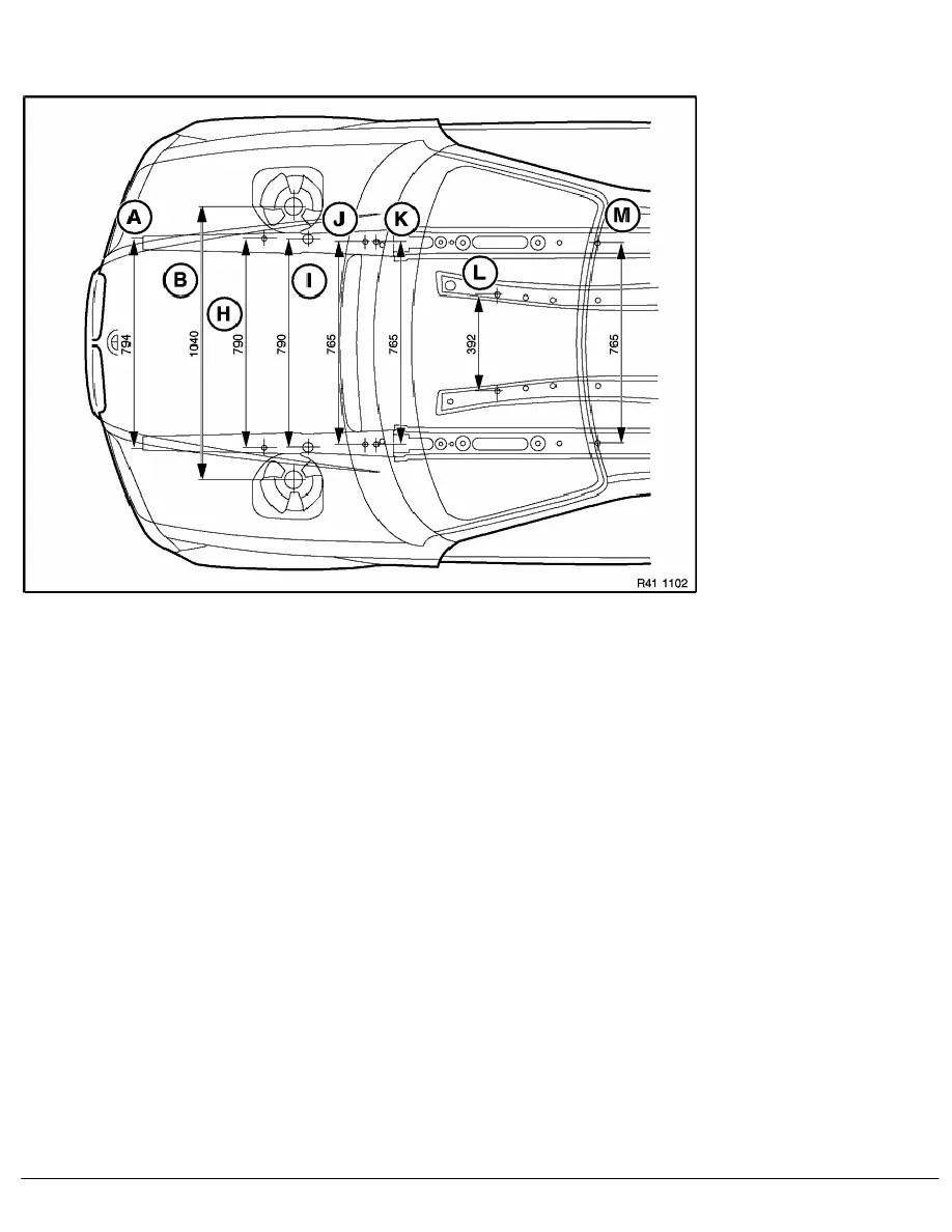 BMW Workshop Manuals > 3 Series E46 320d (M47) TOUR > 2