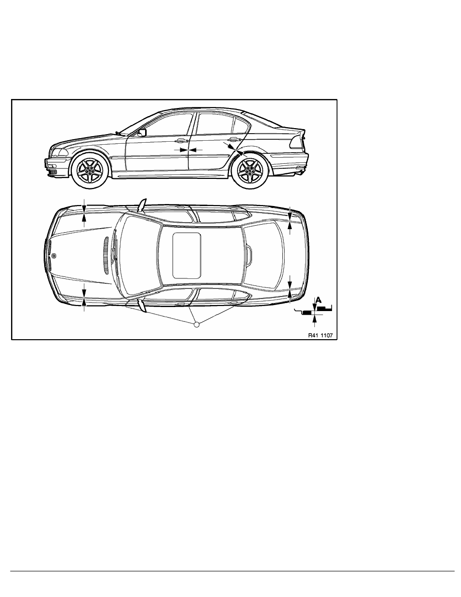 BMW Workshop Manuals > 3 Series E46 320i (M52TU) SAL > 2