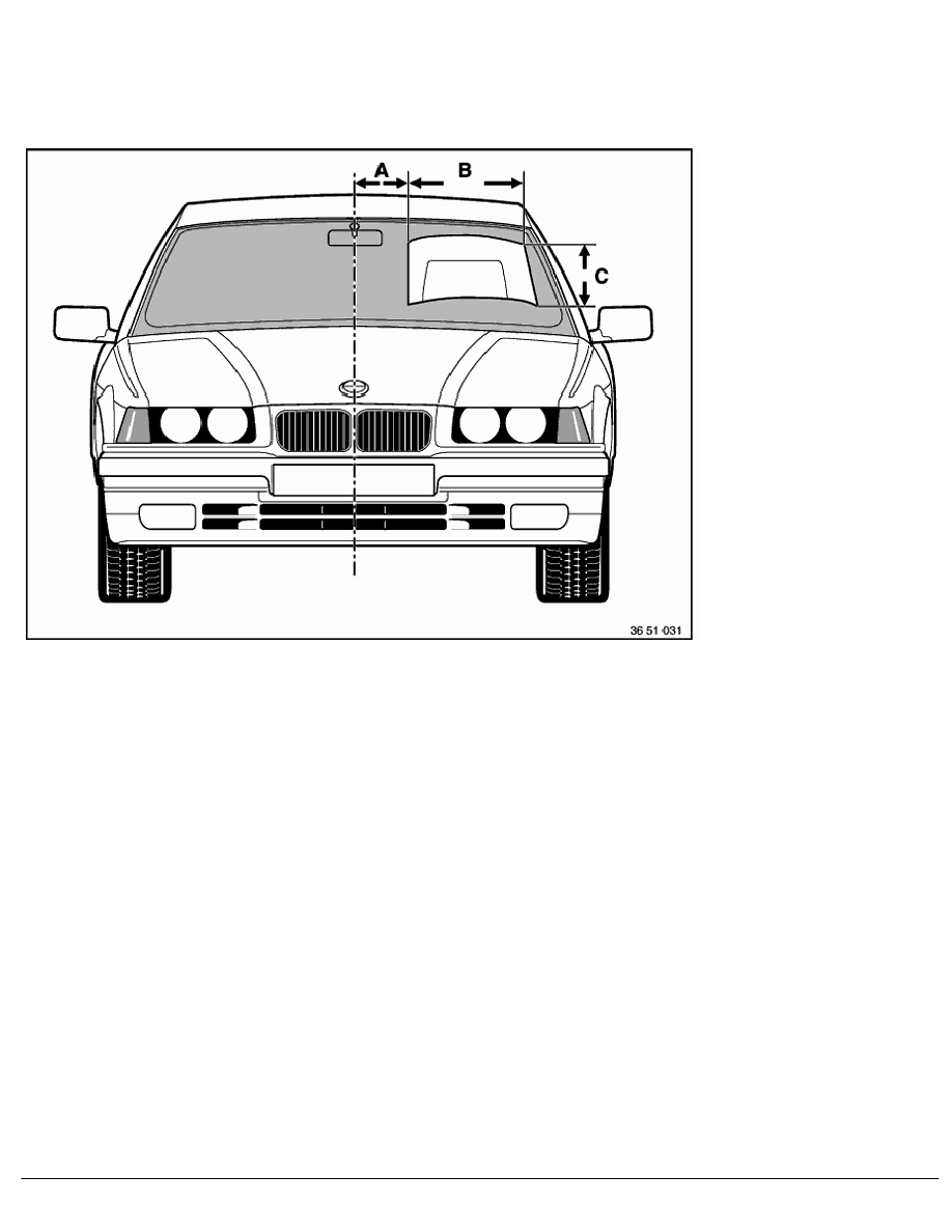 BMW Workshop Manuals > 3 Series E46 323Ci (M52TU) COUPE