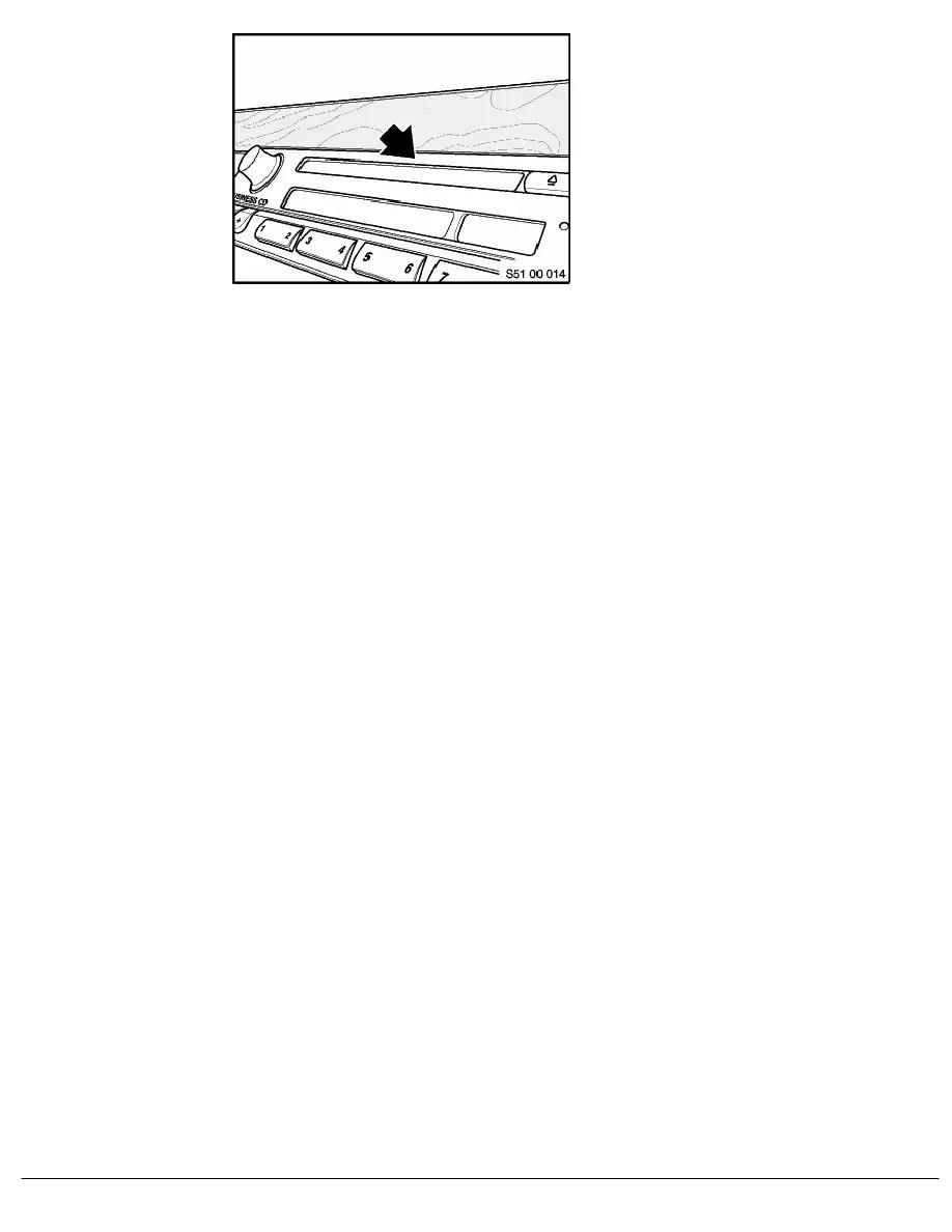 BMW Workshop Manuals > 3 Series E46 330xi (M54) TOUR > 1