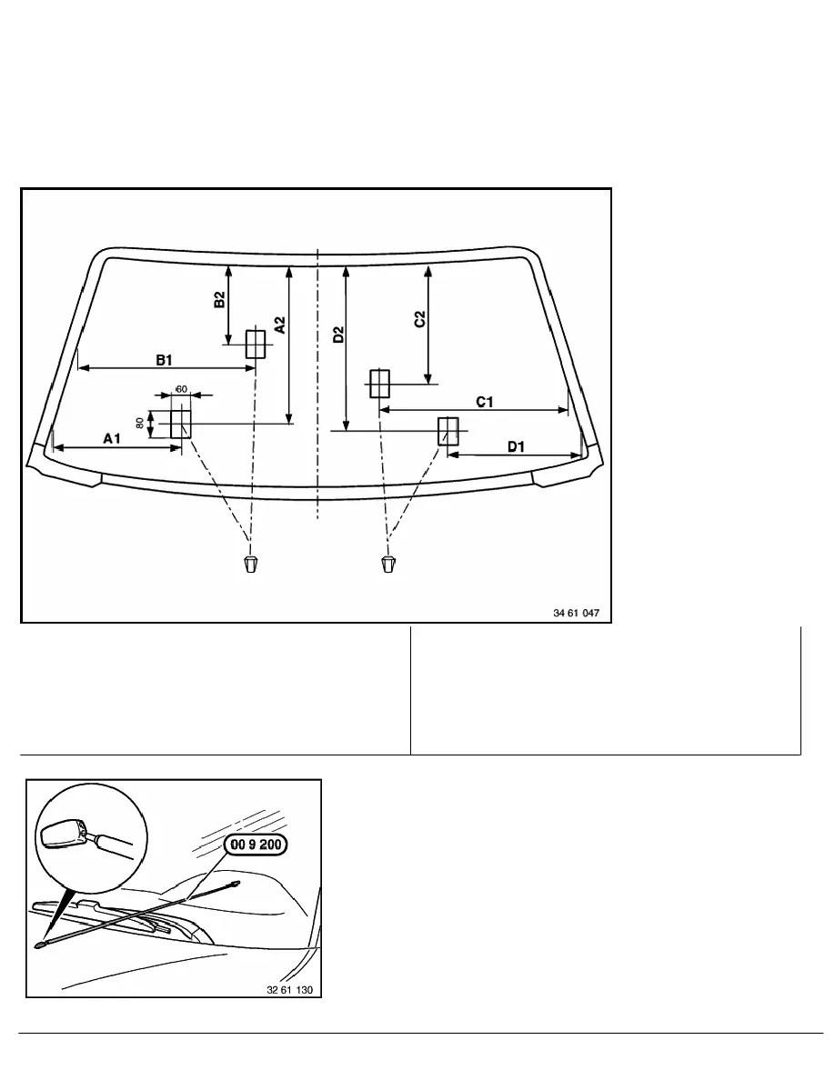 BMW Workshop Manuals > 3 Series E46 M3 CSL (S54) COUPE > 2