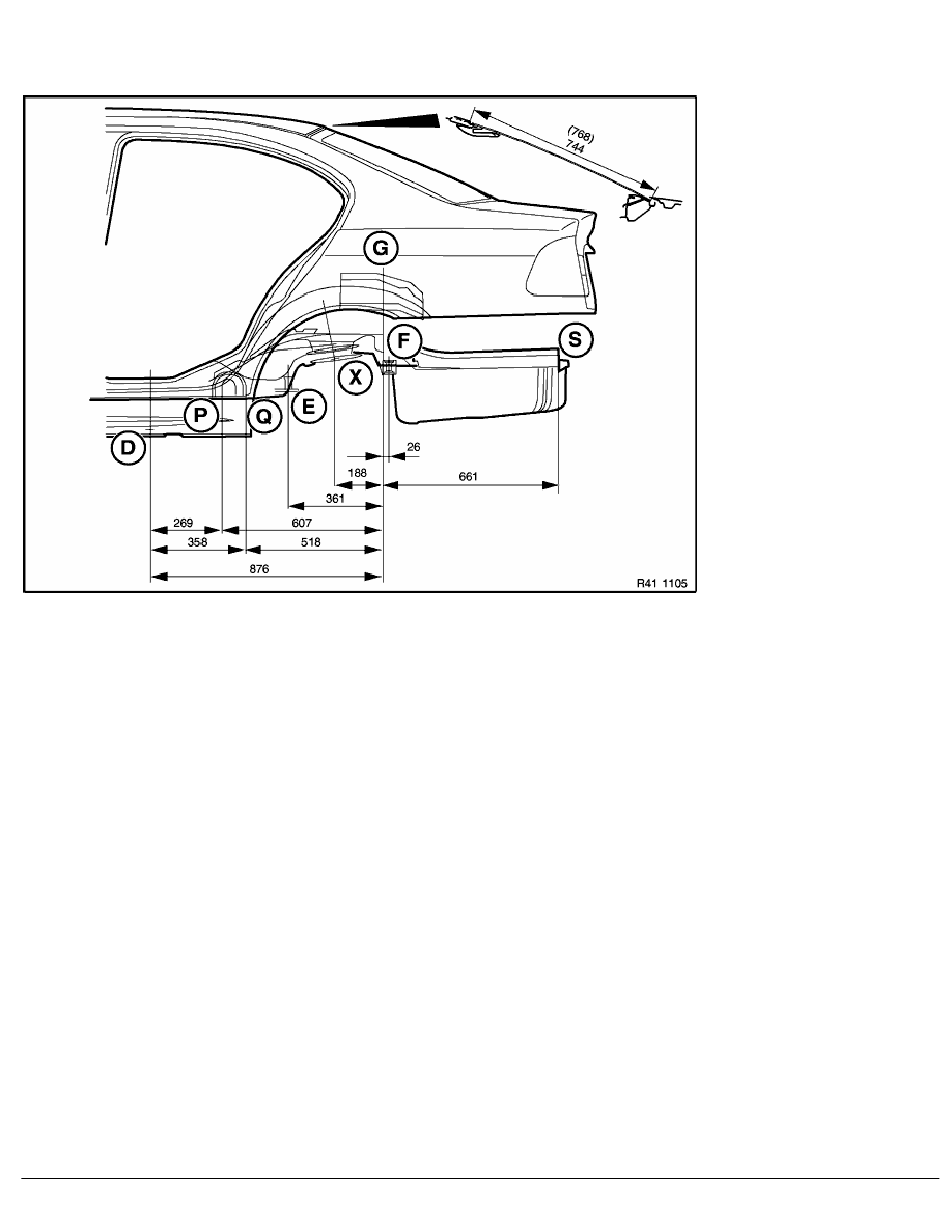 BMW Workshop Manuals > 3 Series E46 M3 (S54) COUPE > 2