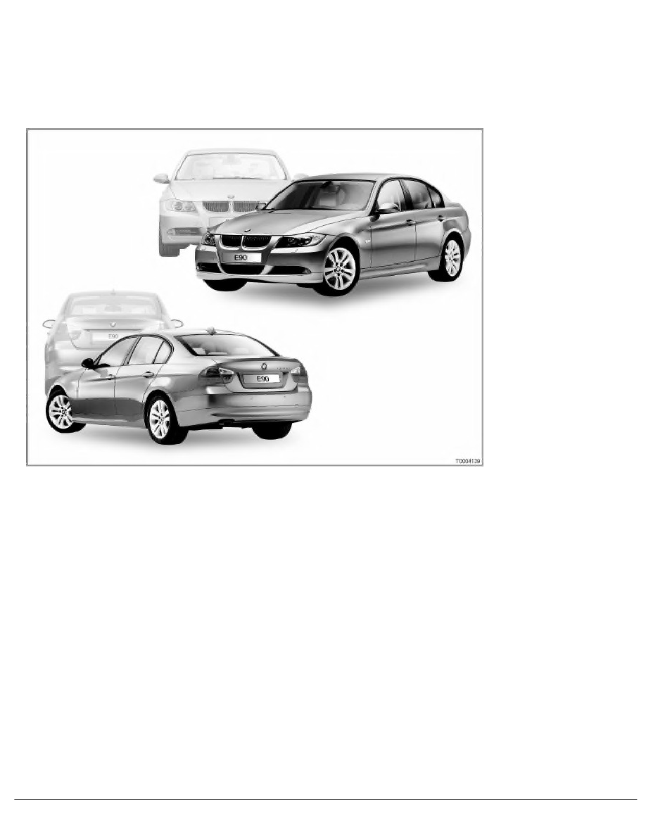 BMW Workshop Manuals > 3 Series E90 320d (N47) SAL > 6 SI