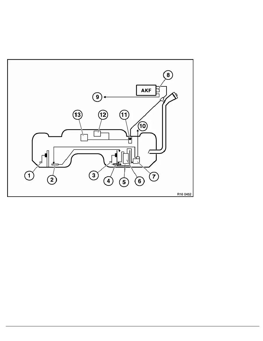 BMW Workshop Manuals > 3 Series E90 323i (N52) SAL > 2