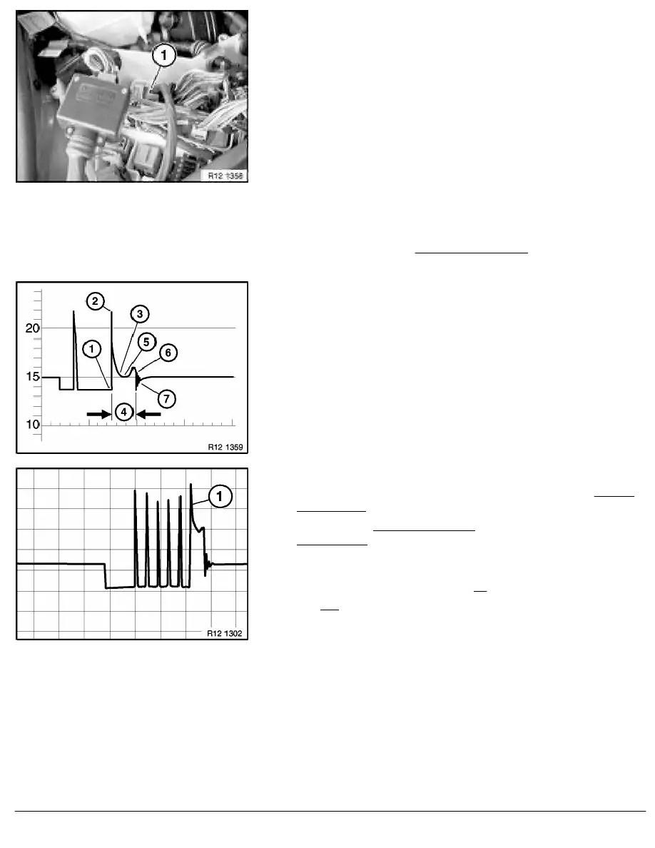BMW Workshop Manuals > 3 Series E90 325i (N52) SAL > 2