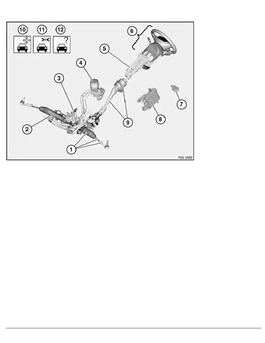 BMW Workshop Manuals > 3 Series E90 330i (N53) SAL > 2