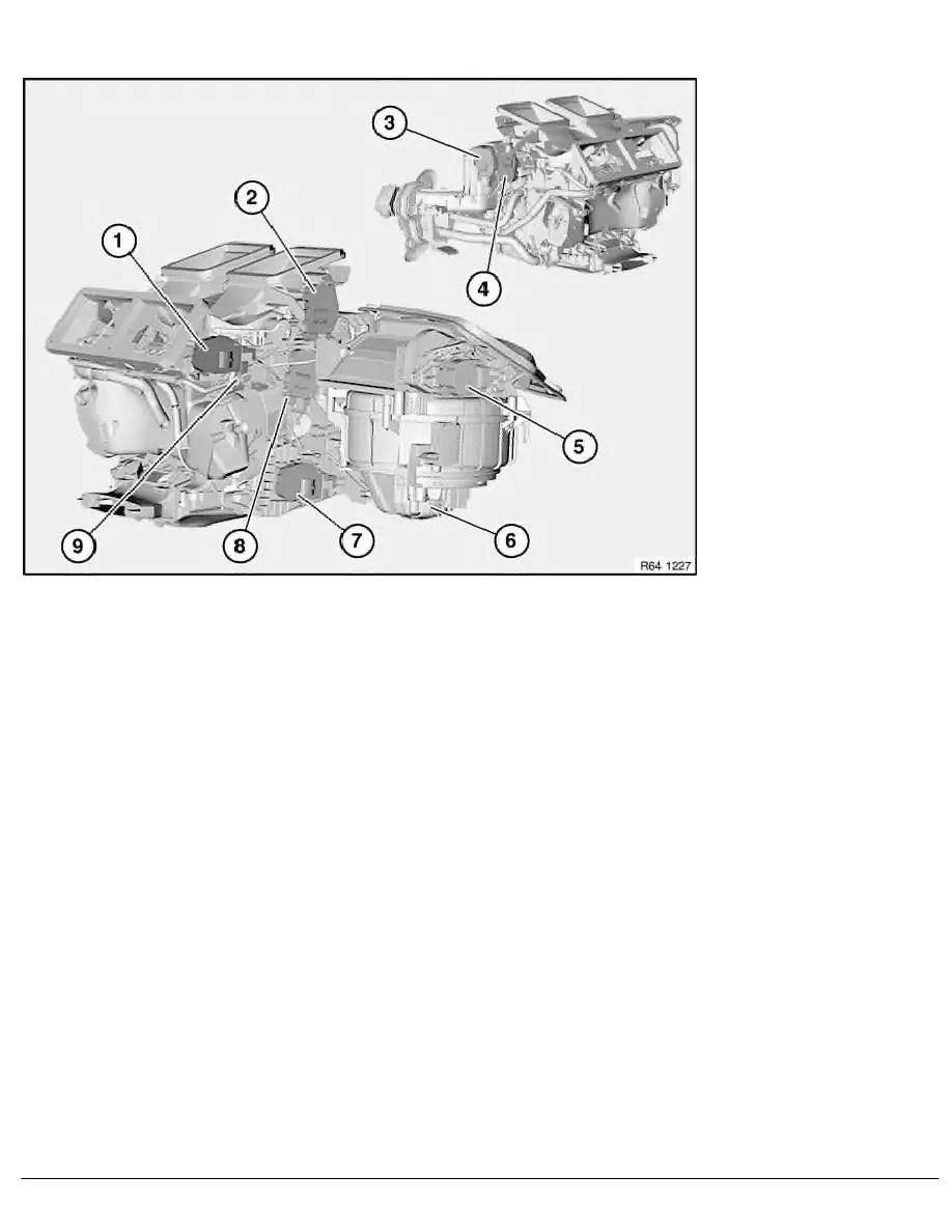BMW Workshop Manuals > 3 Series E91 335d (M57T2) TOUR > 2