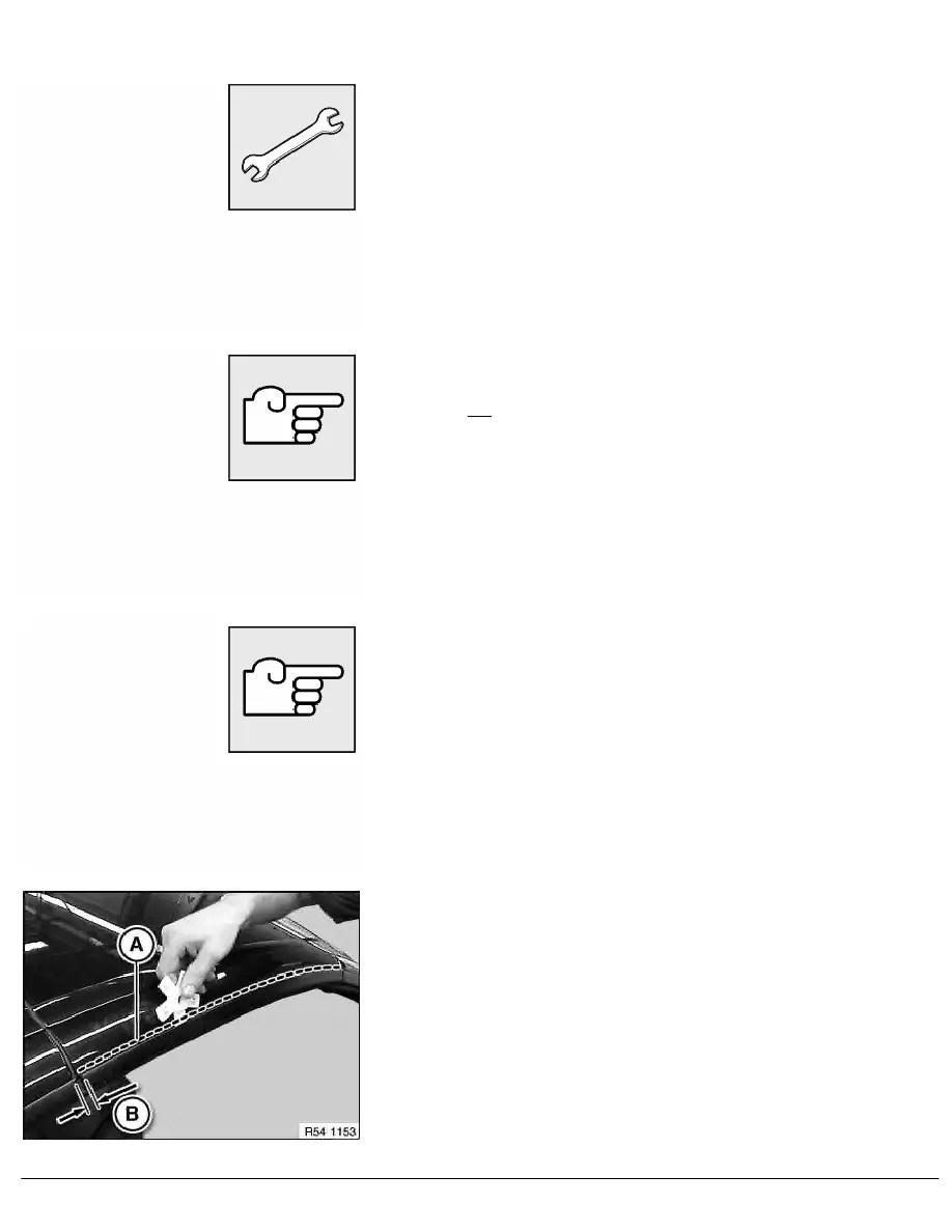 BMW Workshop Manuals > 3 Series E93 320i (N43) CONVER > 2